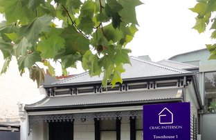 Picture of 107 Kerr St, Fitzroy VIC 3065