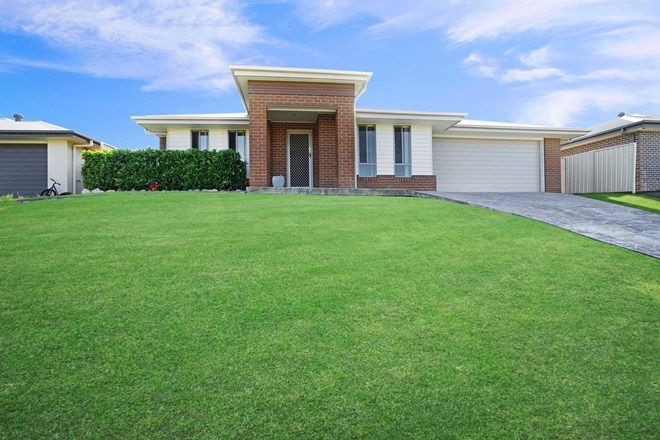 Picture of 6 Morriway Close, THORNTON NSW 2322