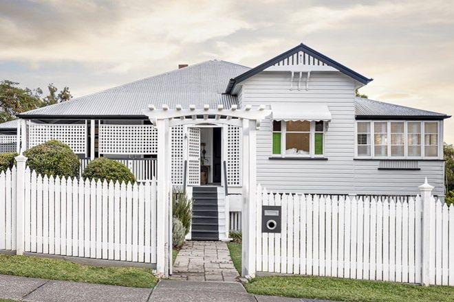 Picture of 6 Robinson Street, MOOROOKA QLD 4105