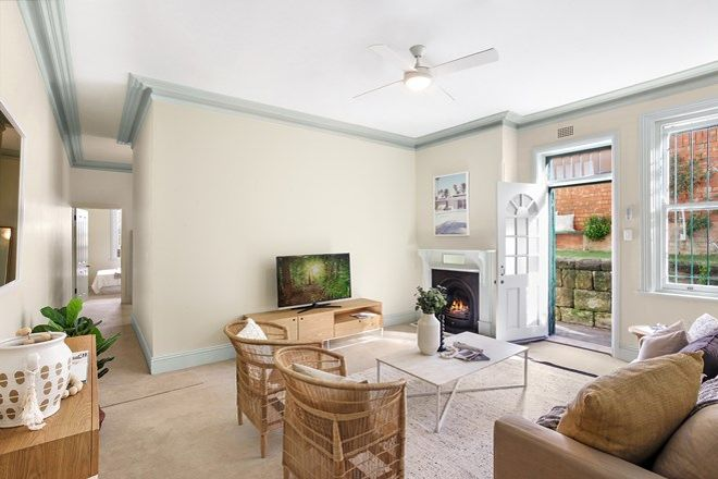 Picture of 42a Carr Street, COOGEE NSW 2034
