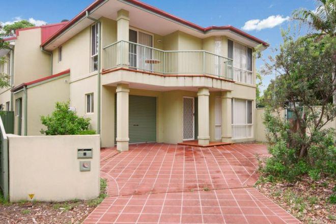 Picture of 2/2 Jasmine Close, CANTON BEACH NSW 2263
