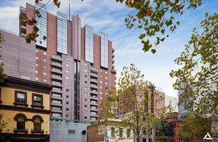 Picture of 801/181 Exhibition Street, Melbourne VIC 3000