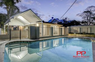 Picture of 5B Watson Place, Maylands WA 6051