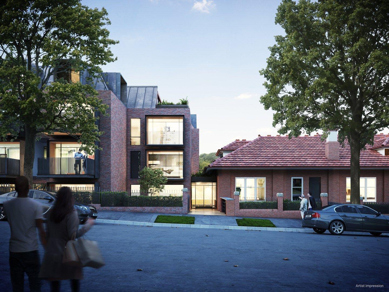 TERRACE 6/100 Reynolds Street, Balmain NSW 2041, Image 0
