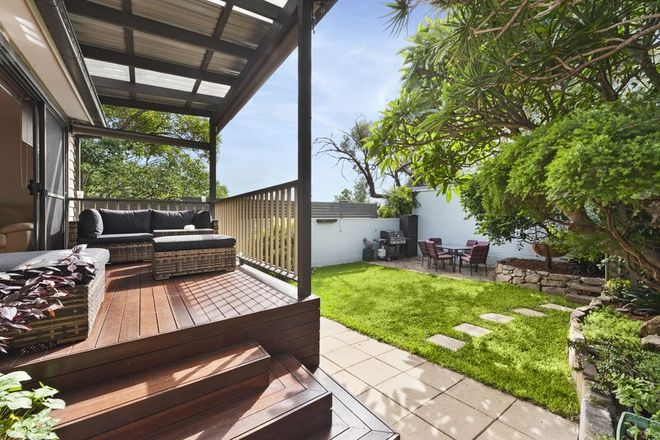 Picture of 37 Russell Street, LILYFIELD NSW 2040