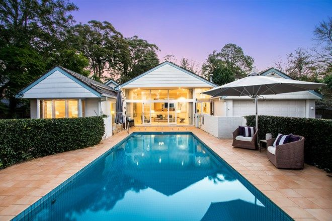 Picture of 56 Collins Road, ST IVES NSW 2075