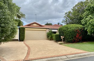 Picture of 14 Forestglen Crescent, Bahrs Scrub QLD 4207