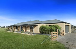 Picture of 75 Grandfather Creek Road, Shelbourne VIC 3515