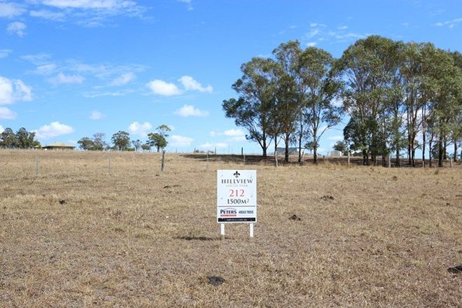 Picture of Lot 212 Hillview, LOUTH PARK NSW 2320