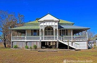 Picture of 512 Warwick Yangan Rd, The Hermitage QLD 4370