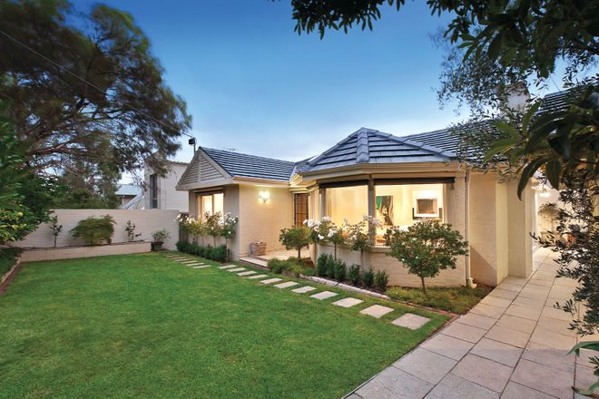 Picture of 1/82-84 Cobden Street, KEW VIC 3101