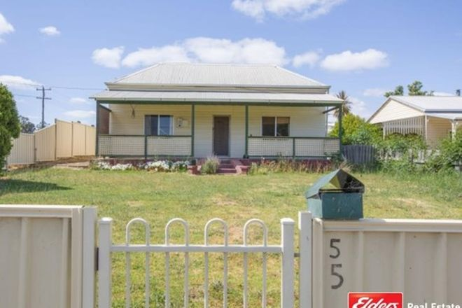 Picture of 55 Palmer Road, COLLIE WA 6225