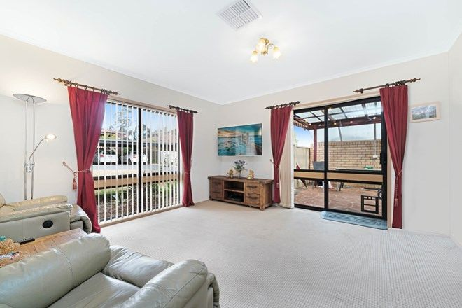 Picture of 25/31 Crookston Ave, CAMDEN SOUTH NSW 2570
