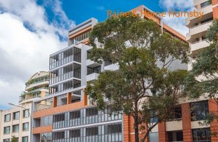 Picture of 74/117-119 Pacific Highway, Hornsby NSW 2077
