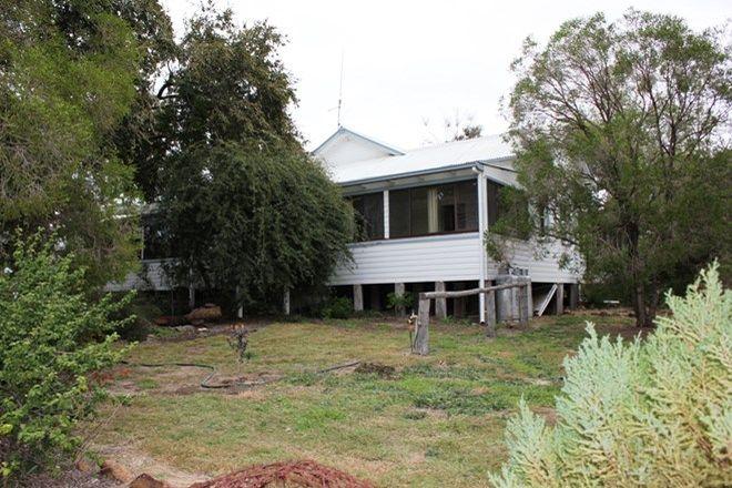 Picture of Gullbraith 1550 Adams Scrub Rd, DELUNGRA NSW 2403