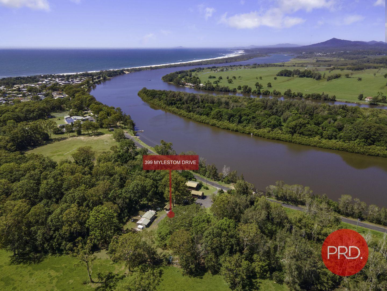 399 Mylestom Drive, Mylestom NSW 2454, Image 1