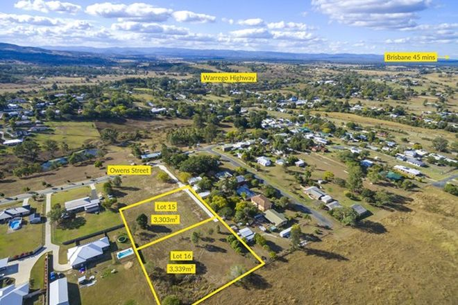 Picture of 58 Owens Street, MARBURG QLD 4346