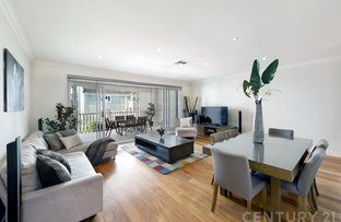 Picture of 22/6-8 Woodlands Avenue, Breakfast Point NSW 2137