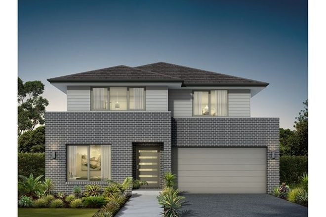 Picture of Lot 6042 Jerome Street, LEPPINGTON NSW 2179