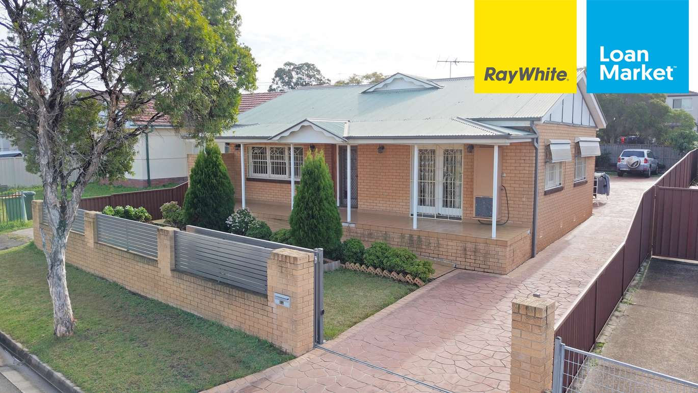 12 Throsby Street, Fairfield Heights NSW 2165, Image 1