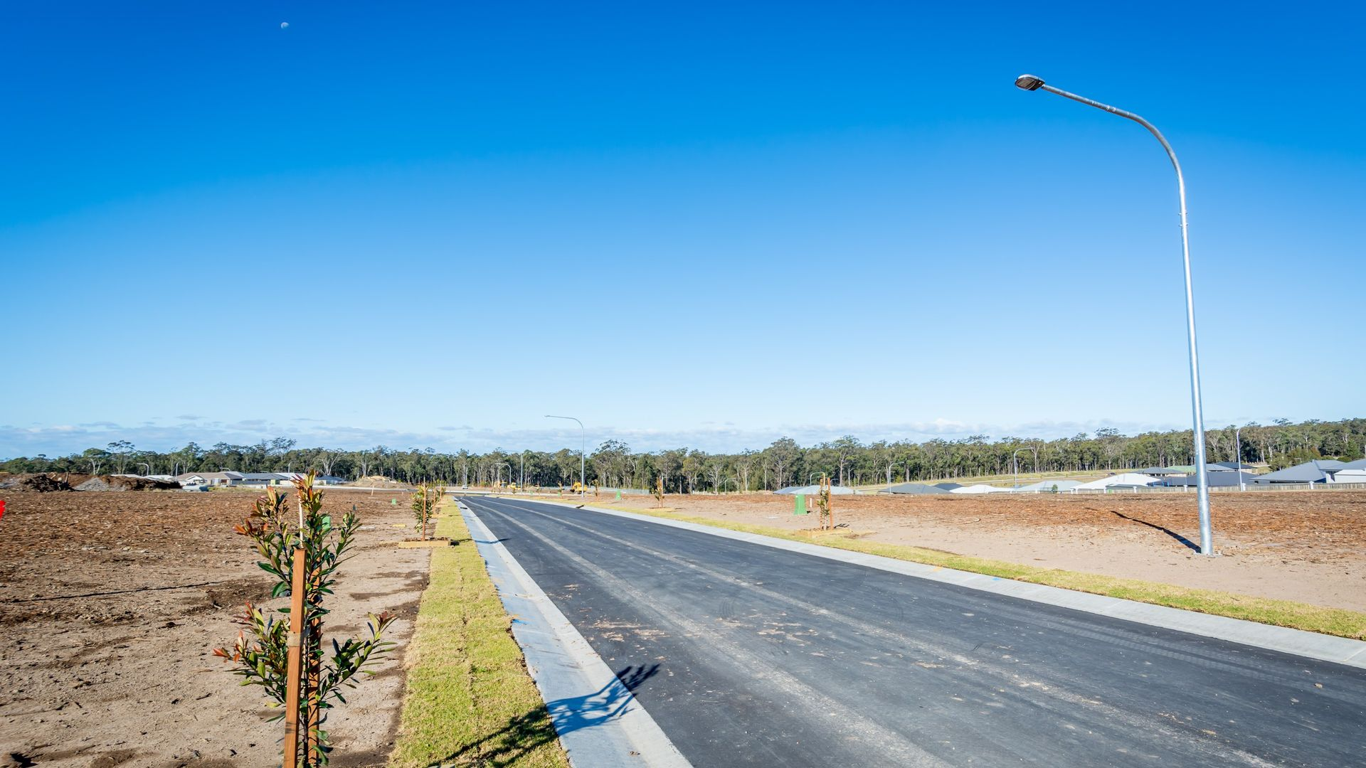 Lot 827 Caladenia Crescent, South Nowra NSW 2541, Image 1