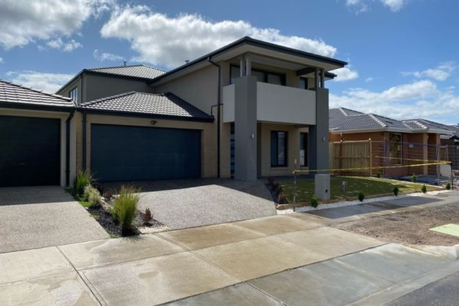 Picture of 24 Rimple Way, BEACONSFIELD VIC 3807