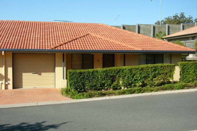Picture of 26 Buckingham Place, EIGHT MILE PLAINS QLD 4113