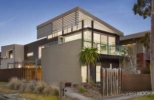 Picture of 1 James Deane Place, Newport VIC 3015