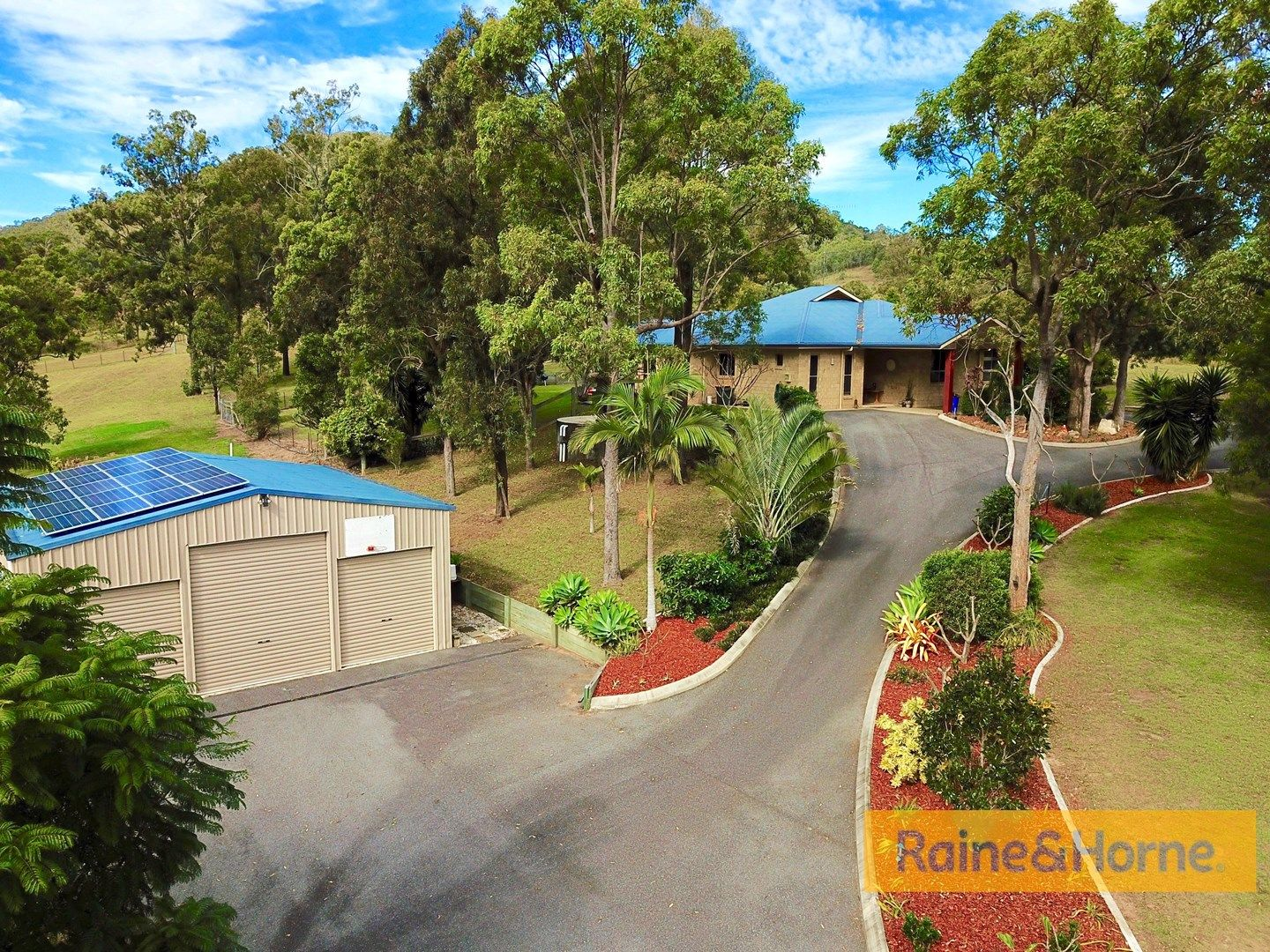 54 Park Drive, Sandy Creek QLD 4515, Image 0