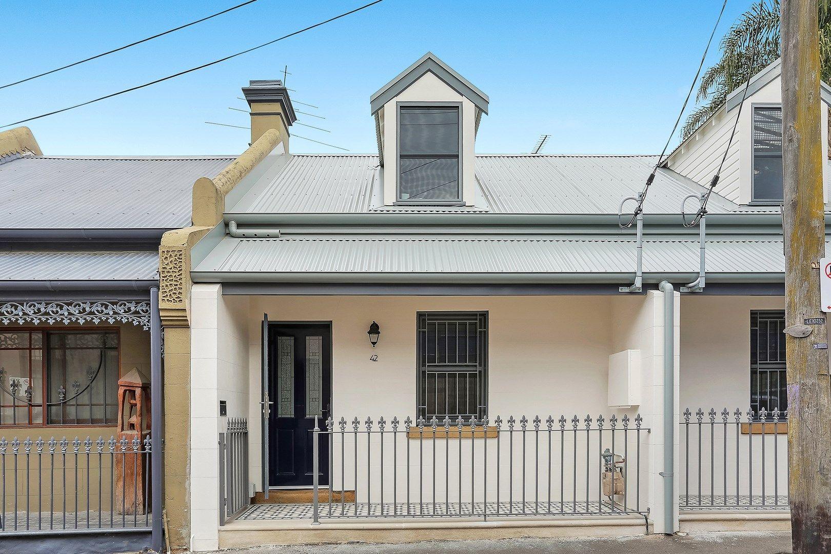 42 Queen  Street, Glebe NSW 2037, Image 1
