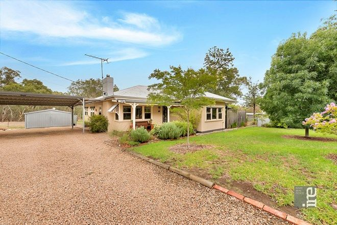 Picture of 197 Old Hume Highway, GLENROWAN VIC 3675