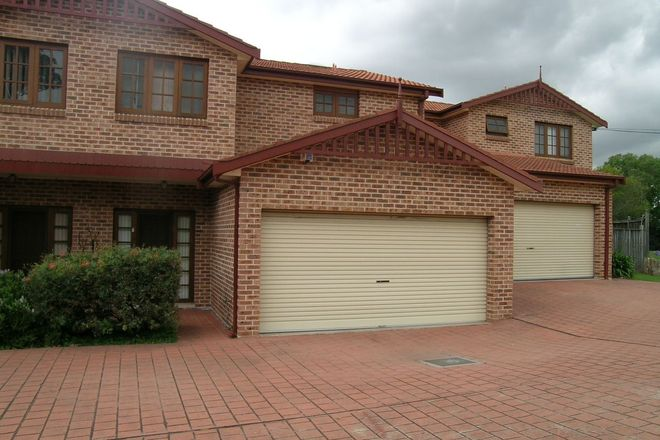 Picture of 2/11-15 Cross Street, BAULKHAM HILLS NSW 2153