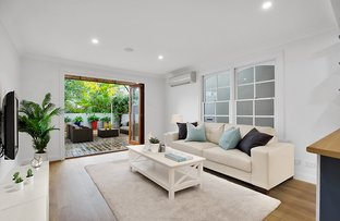 Picture of 22 Clayton Street, Balmain NSW 2041