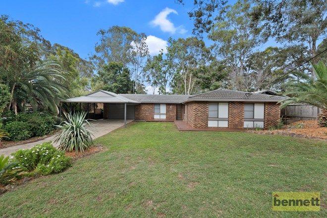 Picture of 44 Pecks Road, NORTH RICHMOND NSW 2754