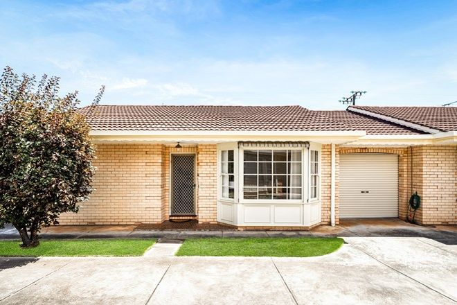 Picture of 6/7 North Parade, KINGSWOOD SA 5062