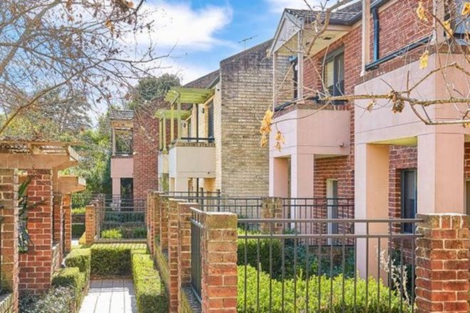 Picture of 12/24-36 Pacific Highway, WAHROONGA NSW 2076