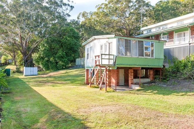 Picture of 41 Albert Street, TAYLORS BEACH NSW 2316