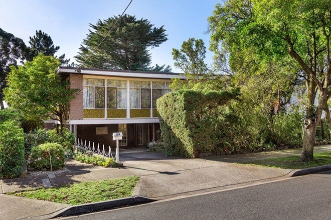 Picture of 29 Leura Grove, HAWTHORN EAST VIC 3123