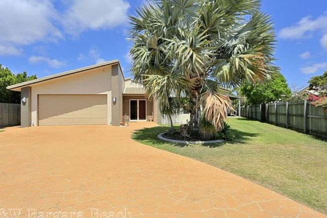 Picture of 5 Outrigger Close, BARGARA QLD 4670