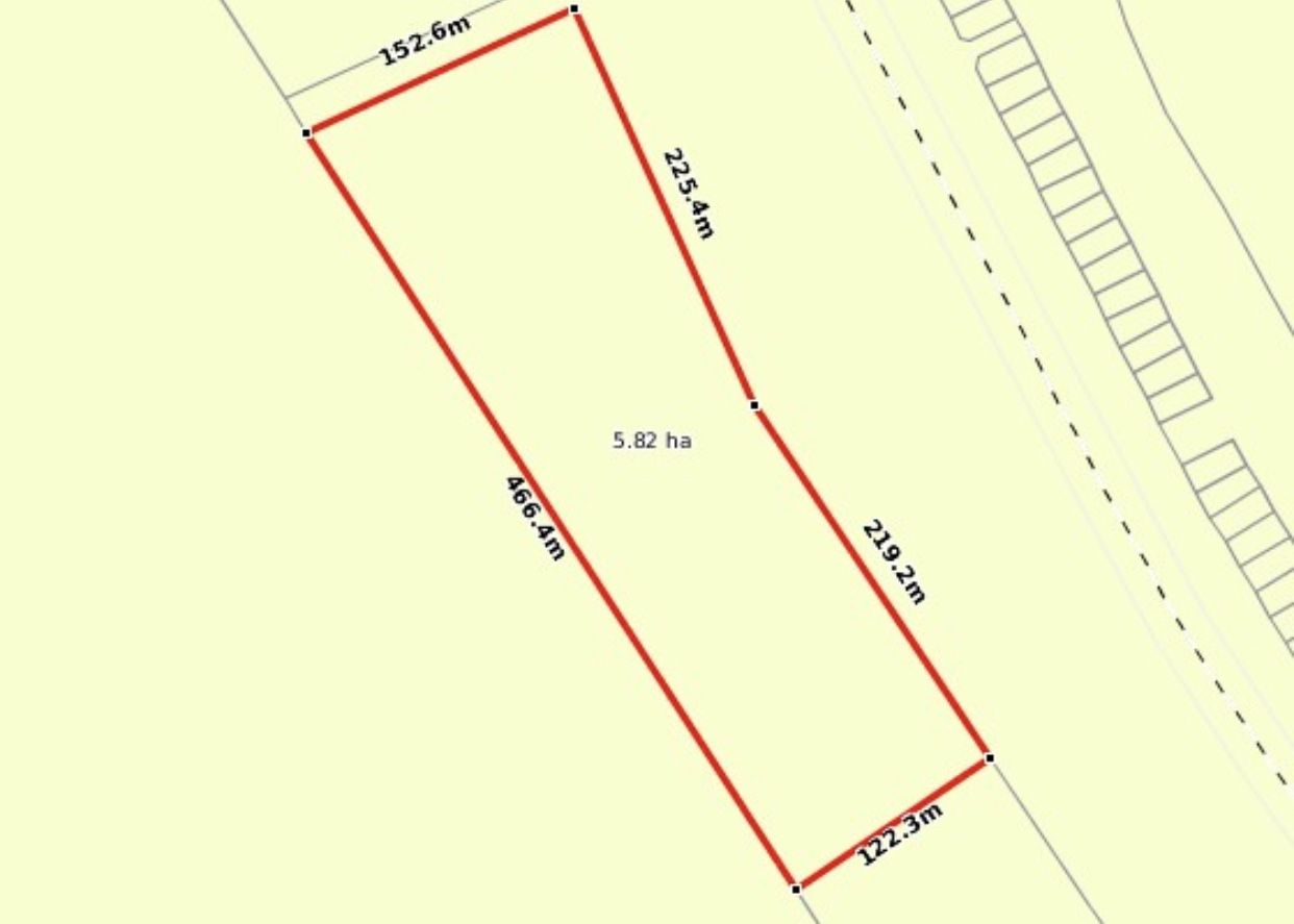 Lot 8 Bruce Highway, Clairview QLD 4741, Image 2