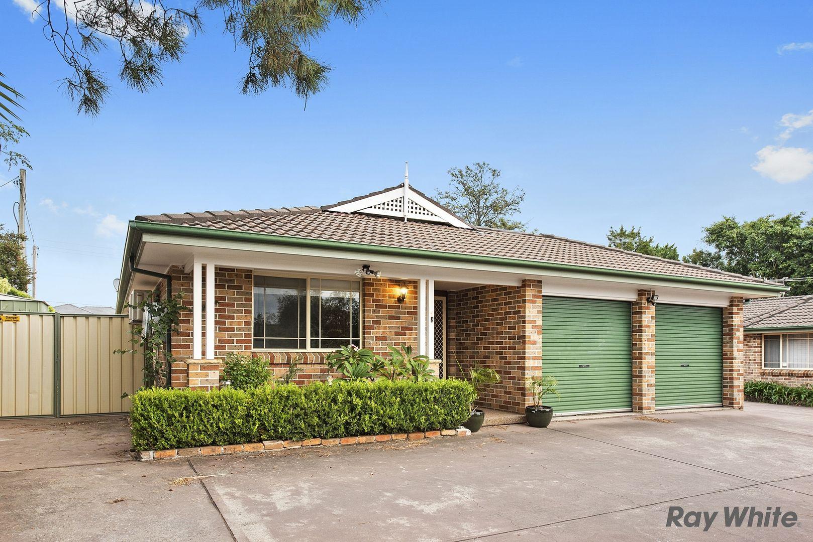 1/7 Aruma Avenue, Kellyville NSW 2155, Image 0