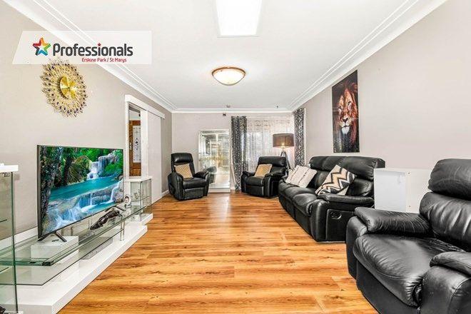 Picture of 147 Desborough Road, COLYTON NSW 2760