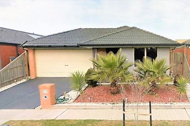 Picture of 31 Rankin Close, LYNBROOK VIC 3975