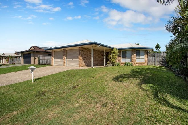 Picture of 23 Sharp Street, RURAL VIEW QLD 4740