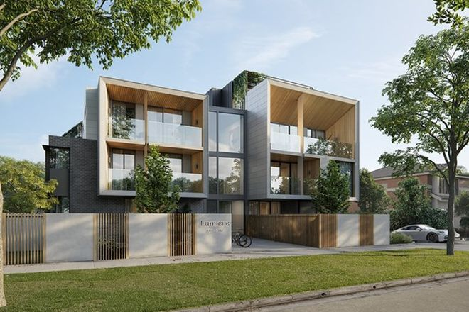 Picture of 2.03/1110 Dandenong Road, CARNEGIE VIC 3163