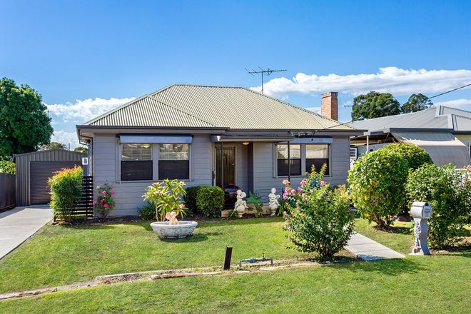 Picture of 10 Hawthorne Street, BERESFIELD NSW 2322