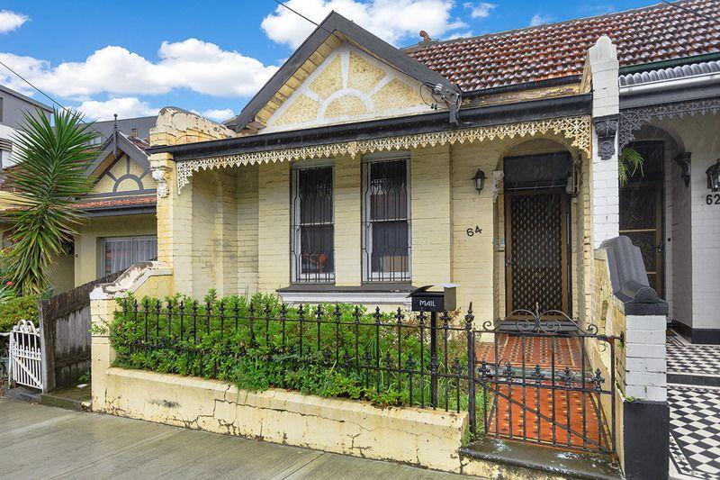 64 Old Canterbury Road, Lewisham NSW 2049, Image 0