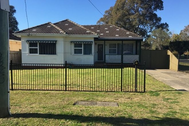Picture of 19 Redfern Street, INGLEBURN NSW 2565