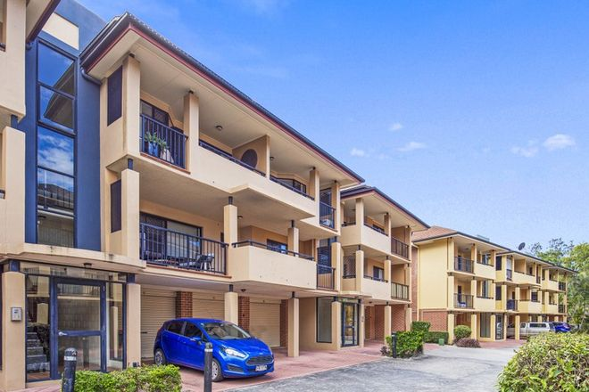 Picture of 13/18 Whitley  Street, MOUNT GRAVATT EAST QLD 4122