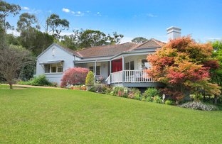 Picture of 5 Hamilton Avenue, Bowral NSW 2576
